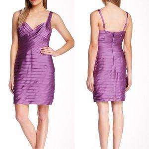 BCBGMaxazria bandage dress